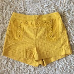 ⚓️ Marc Jacobs sailor shorts